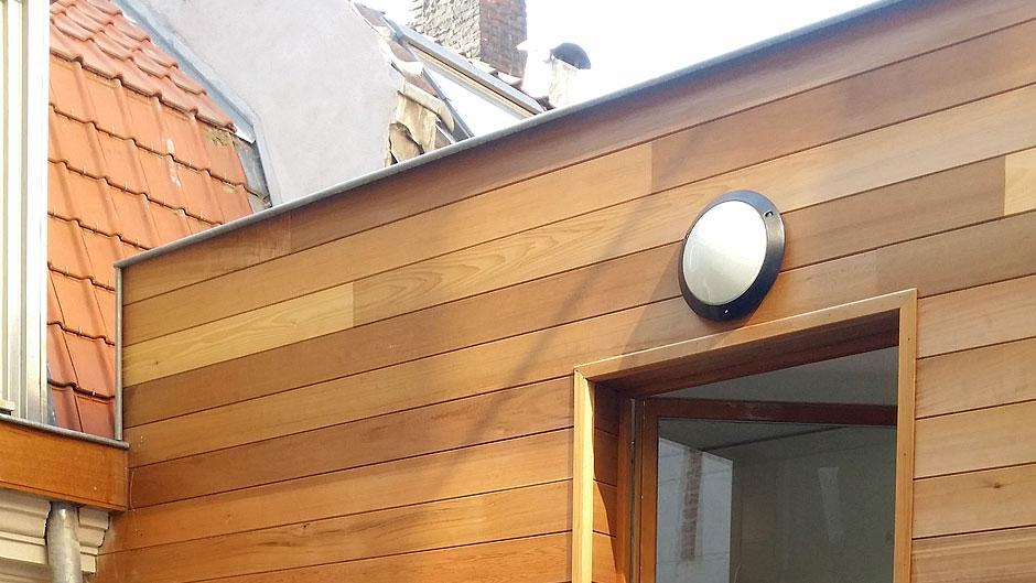 Creation Installation D Une Terrasse Surelevee Vieux Lille